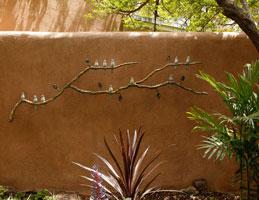 David Pearson: Path of the doves