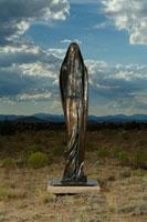 David Pearson: Silent Desert