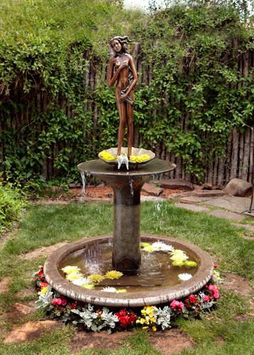 Venus (fountain)
