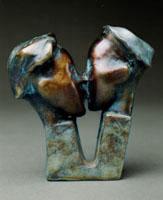 David Pearson: Kiss
