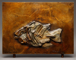 David Pearson: Atlantis (Fossil Series)