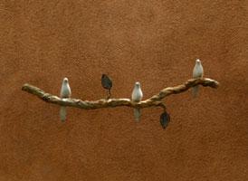 David Pearson: Doves 3