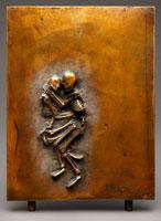 David Pearson: Pompeii (Fossil Series)